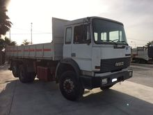 Used 1992 Iveco 240-