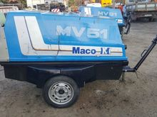 Used 1990 MACO MV 51
