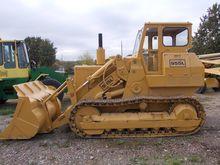 Used Caterpillar 955