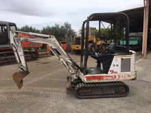 Used Bobcat 320 in I
