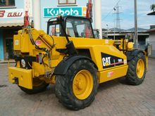 2002 Caterpillar TH 63