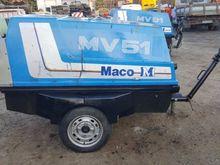 Used 1990 MACO MV 51