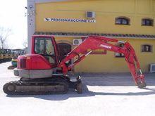 Used 2007 IHI 80NX3