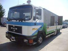 Used 1993 Man 14-232