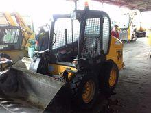 Used 2007 JCB 180HF