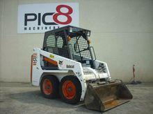 2004 Bobcat 553