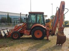 1998 Fiat Hitachi FB 90