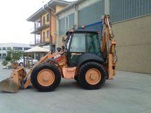 Used 2007 Case 695 s