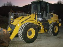 2005 New Holland W 170