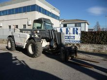 Used 2002 Terex 4010