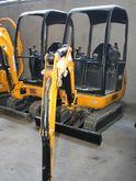 Used 2010 JCB 8018 i
