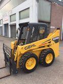 Used 2007 Gehl 4240