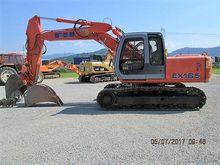 2001 Hitachi EX165