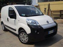 2010 Fiat FIORINO Car