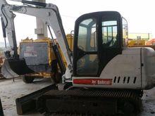 Used 2004 Bobcat x33