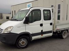 2007 Iveco Daily 35c10