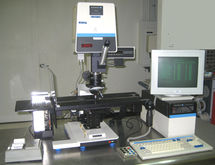 Used Nanometrics Nan