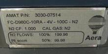 AERA FC-D980C