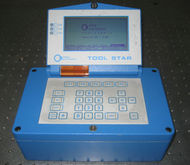 1992 Crane Electronics Tool Sta