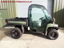 Used Atv Buggy Utility Gator For Sale John Deere Equipment More
