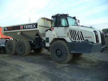 2014 Terex TA300 TIER 4