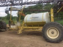 2007 AG Shield 7700