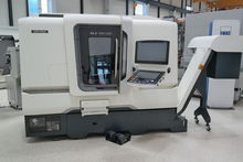 2015 DMG MORI NLX 1500 MC 89-00