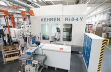 2008 Kehren Ri 8-4Y 89-LN00-318
