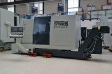 2007 Spinner TC 77 SMCY 89-0000
