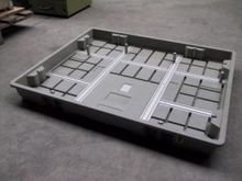 Used Kuttler tray fo
