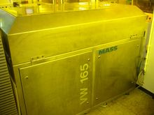 Used MASS Pre-heater