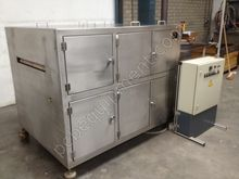 Used Dullnig Dryer i