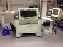 Lumonics SC5000 SL603T