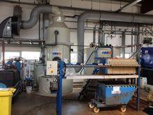 Enviro Water treatment plant SO