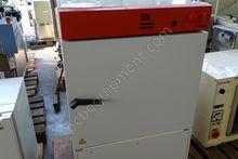 Used Binder KBF 115