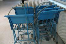 Techno Systems Trolleys