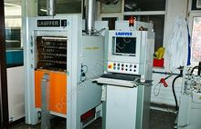 Lauffer RMV 100
