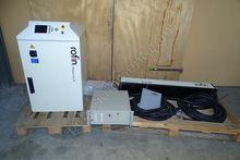 Rofin Sinar Laser RSM 100 D II