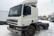 Used 2003 DAF CF 75