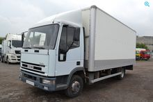 Used 2002 Iveco IVE