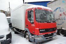 Used 2005 DAF DAF LF