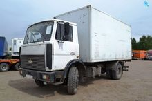 Used Maz 2005 in Lyu