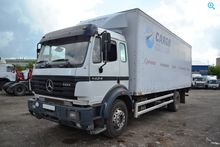 Used 1996 Mercedes M