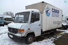 Used 2000 Mercedes M