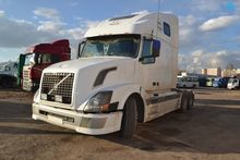 Used 2003 Volvo VNL