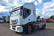 2011 Iveco Stralis AS 440 S45