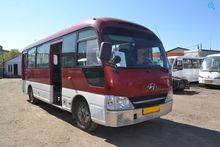 2011 HYUNDAI COUNTY