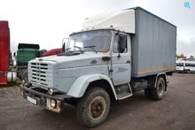 2003 ZIL -433 362