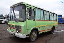 Used 2007 PAZ 32053-