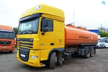 2008 DAF 105.460